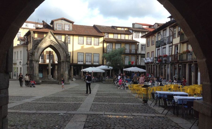 Northern Portugal Tour